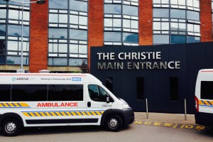 22. Christie Hospital, Manchester