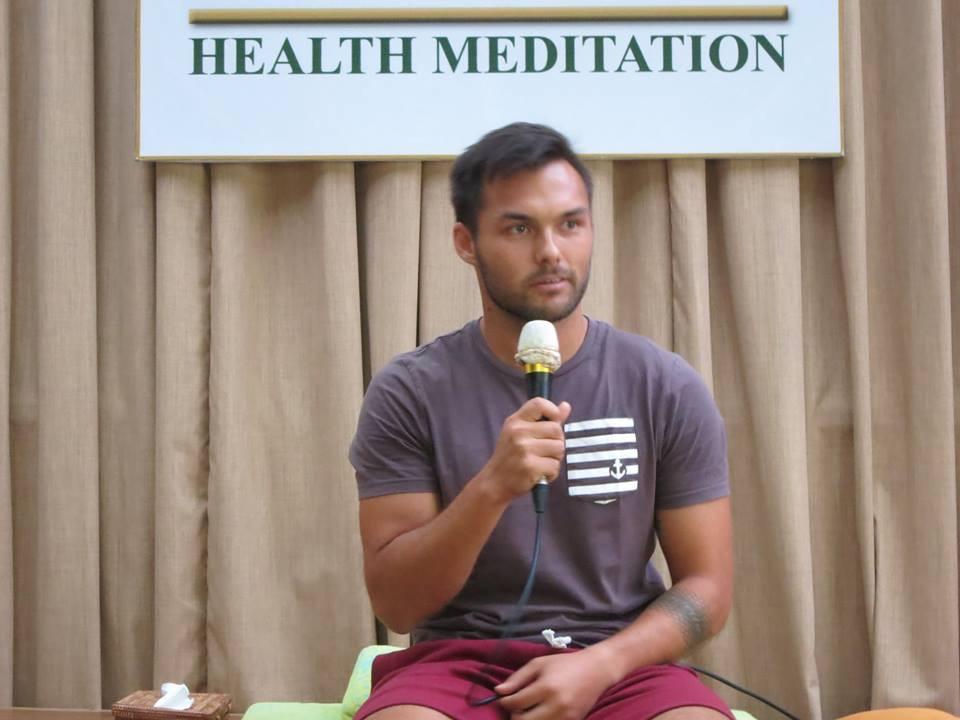 2016 April - meditation 1